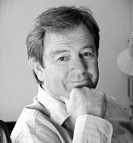 Dr Alastair Clark