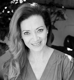 Dr Heidi Frere